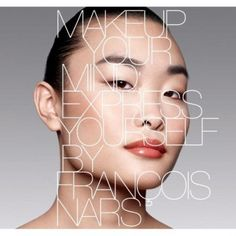 Beauty Adverts - NARS