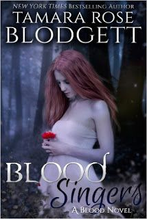 Nook Books and More Blog: Review of Blood Singers by Tamara Rose Blodgett