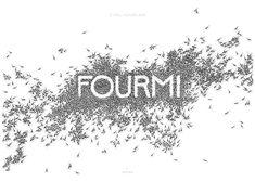 Fourmi/ Cyril Houplain / 2017