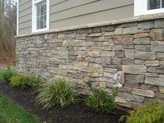 Boardwalk Cliffstone Eldorado Stone Stone Pinterest