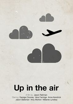 up in the air (heart clouds)