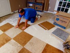 Inspirational How to Install Carpet In Basement