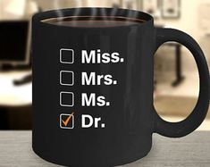 PhD Graduation Gifts - Phdiva Mug - PhD Gifts for Women Funny Gift Ideas Coffee Mug - Custom Options Available - Graduation pictures,high school Graduation,Graduation party ideas,Graduation balloons Phd Graduation Gifts, Graduation Crafts, Graduation Banner, Phd Student, Student Gifts, Dissertation Motivation, Phd Humor, Gifts For Women, Funny Gifts