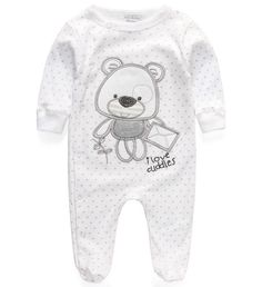 Baby Clothing ! 2015 New Similar Carters Newborn Clothes Baby Boy Gril Romper Long Sleeve Infant Product
