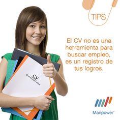 Tips el CV - Manpower Perú
