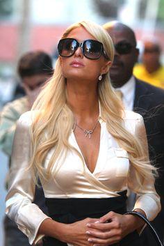 Paris Hilton, love rich girls