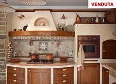 8 best Taverna images on Pinterest | Custom kitchens, Fire places ...