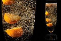 Take advantage of kumquat season to make this kumquat and ginger cocktail.