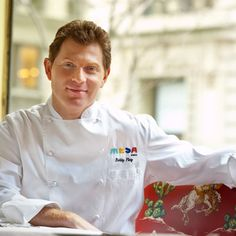 yeah...I'm a fan of this man.  This cute Irish man can cook!