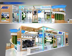 Exhibition Stand Design, Industrial Design, Behance, Furniture, Gallery, Check, Home Decor, Decoration Home, Exhibition Stall Design