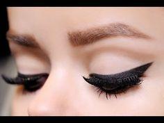 11 tips for avgrensning av øynene Makeup Art, Beauty Makeup, Eye Makeup, Lolo Love, Mascara, Eyeliner, Makati, Pin Up, Kylie Jenner