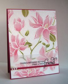 True Friend Card by Alice W. (Aliceh83), via Flickr