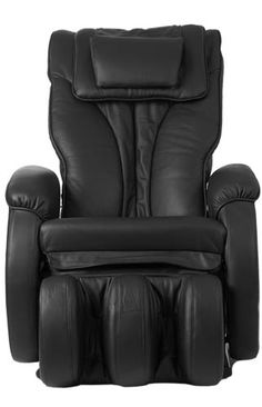 This Powerfully Rejuvenating Chair Delivers A Full Array Of Massage  Techniques Including Shiatsu, Swedish,