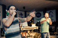 Ribo720 & Mr. Arestwo trajeron más Hip Hop al Ocón.
