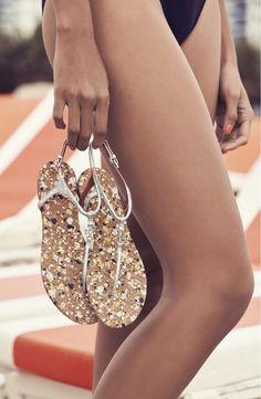 208d631a8b28 Tory Burch  Confetti  Sandal (Women)