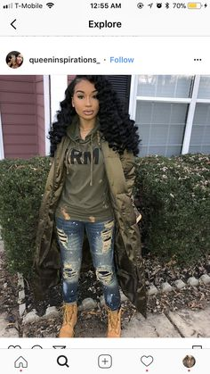 55 Fashionable Street Style Outfits That Always Look Fantastic – Fashion New Trends Tomboy Outfits, Dope Outfits, Trendy Outfits, Shop This Look Outfits, Swag Outfits For Girls, Lazy Outfits, Chic Outfits, Fashion Killa, Look Fashion
