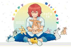 Hakone Bunny Team :3 Kawaii