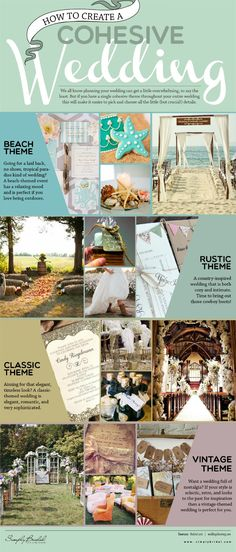 Do it yourself wedding ideas for the modern bride diy how to plan a themed wedding solutioingenieria Images