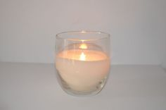 Pink Julep: Candle Crush - A Beautiful Candle From the Most Unlikely of Places