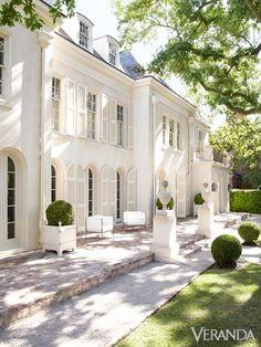 Home Tour: Pamela Pierce's Houston House