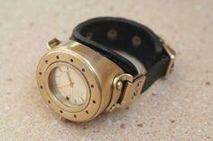 Steampunk Watch DIY