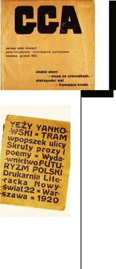 KSIĄŻKA AWANGARDOWA: TEKST / PRZEDMIOT / PRZESTRZEŃ / | Piotr Rypson - Academia.edu