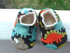 Buy Now Dinosaur Baby Shoes Baby Slippers Baby Boy Baby...
