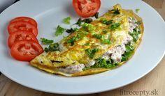 Tento recept je skvelým tipom na fitness raňajky alebo večeru pre športovcov, dietujúcich či obyčajných smrteľníkov, keďže je veľmi bohatý na proteíny a má veľmi nízky – takmer žiadny obsah sacharidov. Ak ste sa už prejedli čistých tuniakov, skúste túto kombináciu, dúfam že vám zachutí :) Ingrediencie (na 2 porcie): Tuniakový šalát: 200g tuniaka Calvo vo […]Podeľte sa o tento super recept so známymi