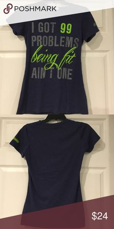 Graphic Tee Excellent Condition Graphic Tee! Worn twice Tops Tees - Short Sleeve