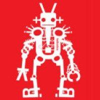 Helvetica robot illustration, by Jonathon Yule. Serif, Robot Design, Typography Art, Grafik Design, Graphic Design Inspiration, Typography Inspiration, Just In Case, Hand Lettering, Graphic Art