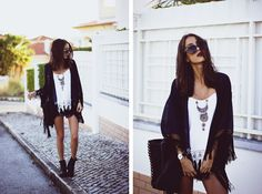 NAVY MORNING by Sofia R., 23 year old Student from Lisboa, Portugal