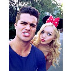 Peyton List  Spencer Boldman I was there my sis @maddiebelfonti  met Peyton list on tower of terror and I walked right past spencer boldman in magic kingdom.