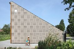 Harnessing sunshine | Architecture Now