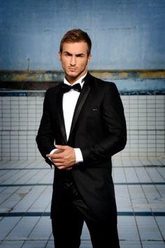 Tarik Kaljanak ~ Male Models