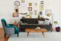 Fall 13 : Living Room