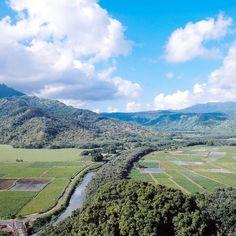 Kauai- Waimea plantation and other family ideas from USA today