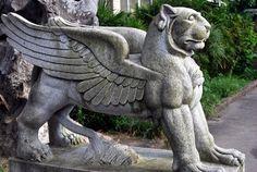 public domain photos | Mythological Creature Free Stock Photo HD - Public Domain Pictures