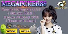Post with 1 votes and 5 views. Tagged with games, indonesia, domino, poker, agenpoker; Shared by soetrapradja. Trending Memes, Viral Videos, Online Games, Android Apps, Poker, Funny Jokes, Dan, Entertaining, Funny Pranks
