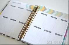 How the Inkwell Press Planner Beat the Erin Condren Life Planner