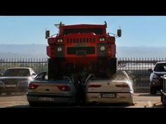 Marauder: El vehículo de uso militar que se vende a civiles - http://soynn.com/2016/01/29/marauder-el-vehiculo-de-uso-militar-que-se-vende-a-civiles/