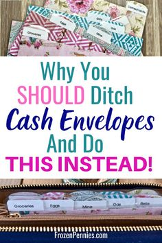 finance ideas When you are trying to get out of debt, the cash envelop system can work great for your budget. if you are not on board with those flimsy, bulky envelopes, try these cash wallet dividers with the free printables to DIY your custom wallet Budgeting System, Budgeting Finances, Budgeting Tips, Envelope Budget System, Cash Envelope System, Diy Cash Envelope Wallet, Budget Envelopes, Money Envelopes, Planning Budget