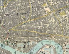 1882 Reynolds Map - East End of London - Wikipedia, the free encyclopedia