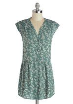 40d4c3fc8d3 Well Within Your Peach Tunic in Blue