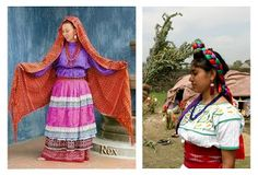 ELF Mexico: Otomi Culture