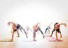 Yogaroom offers a quiet and intimate space with 2 shalas, where you can learn and practice a fluid and strengthening style of hatha vinyasa yoga. Vinyasa Yoga, Hatha Flow Yoga, Yoga Sequences, Yoga Poses, Chico Yoga, Yoga Muscles, Yoga Teacher Training, Yoga For Kids, Yoga Tips