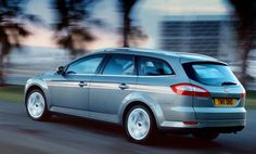 Mondeo Wagon Ford cost - http://autotras.com