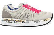 Beige Premiata schoenen Conny sneakers