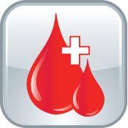 Life Saver - Blood donation app