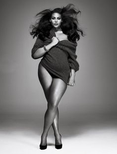 Evolution Revolution: PLUS SIZE: Fashion Segregation?