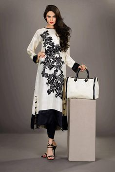 Pakistani Woman Fashion 100 %!!